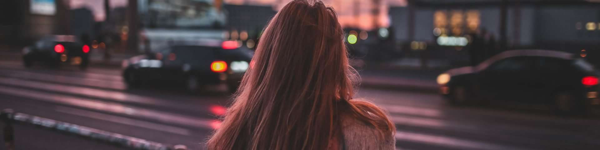 Vielleicht wird ein Teil von mir dich immer lieben - aber vielleicht ist das auch okay so
