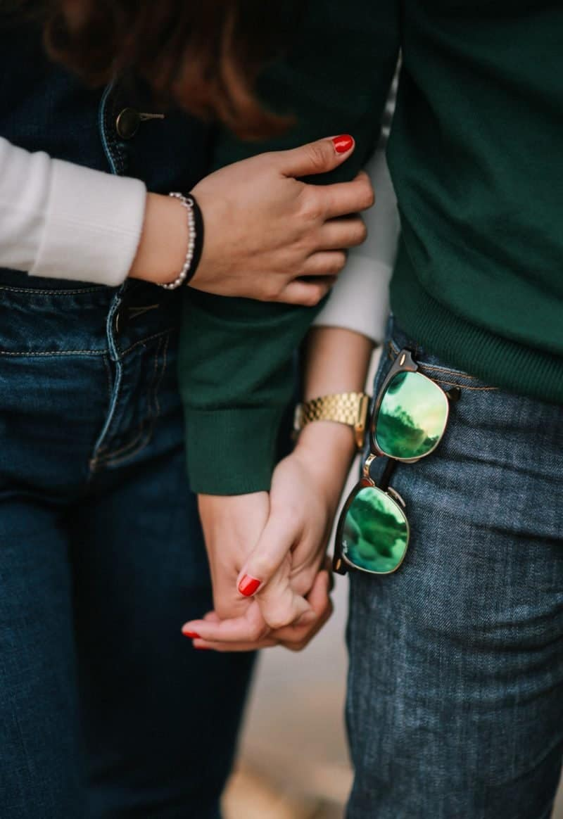 10 Sachen, die passieren, wenn Du einen netten Kerl nach einer toxischen Beziehung triffst