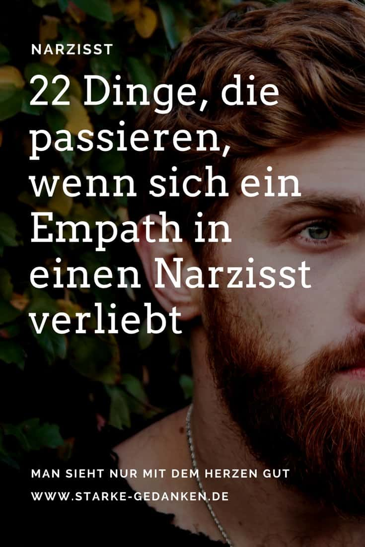 narzisst empath