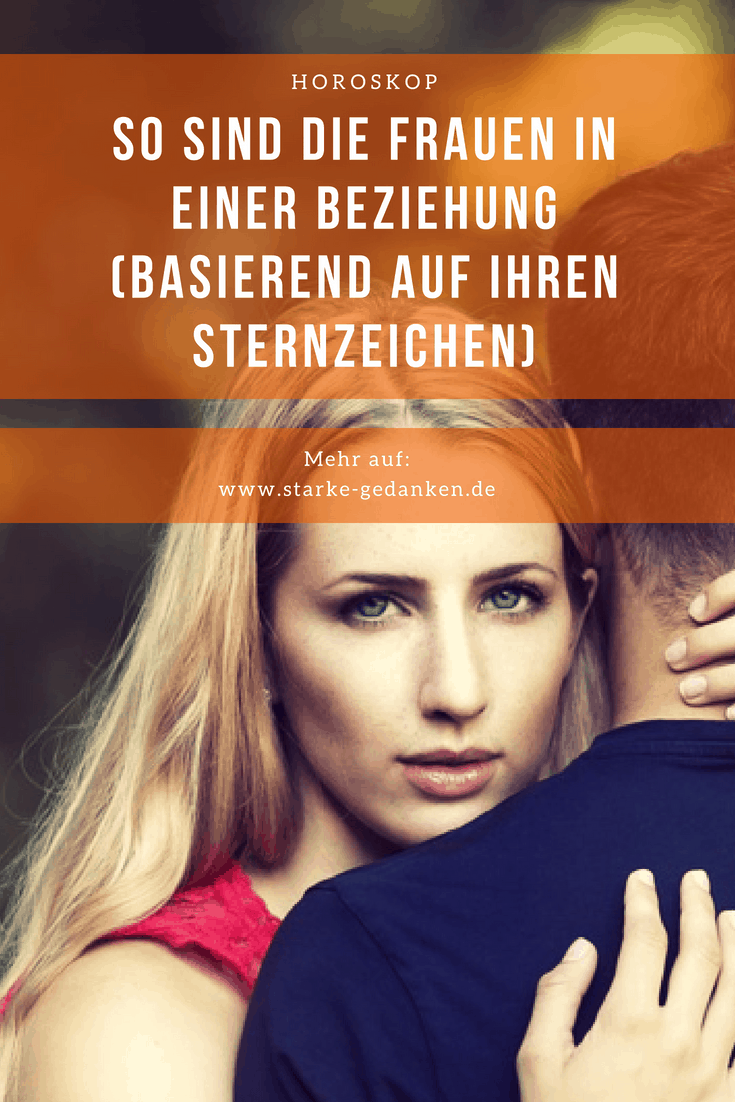 Steinbock frau und waage mann sexualität