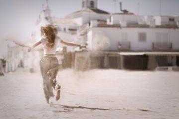5 Zeichen, dass du endlich bereit bist, deine Vergangenheit loszulassen