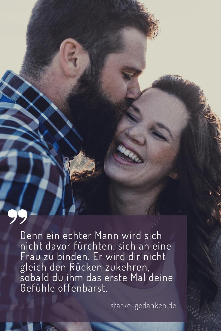 Wenn er sich nicht die Mühe macht, dich richtig zu daten, ist er vielleicht nicht der Richtige für dich