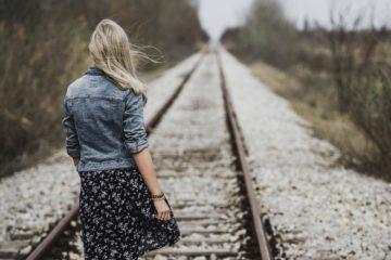 Was dazu bestimmt ist, deins zu sein, wird seinen Weg zu dir finden - Du musst es nicht erzwingen