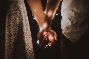 Wenn zwei Menschen füreinander bestimmt sind, dann wird sie das Schicksal wieder zusammenbringen