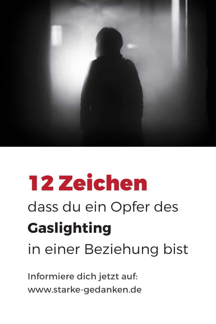 Gaslighting opfer