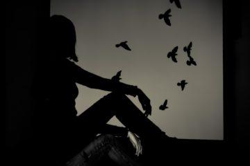 Du hast ihr Herz gebrochen und jetzt hast du sie für immer verloren