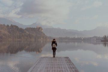 20 Zeichen, die uns sagen, dass es an der Zeit ist, die Vergangenheit loszulassen und mit dem Leben weiterzumachen