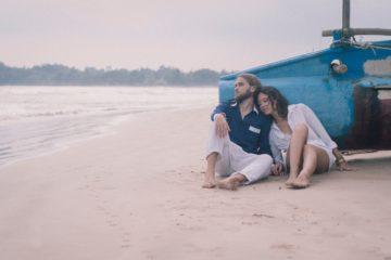 Die schmerzhafte Seite der Liebe – wenn zwei verliebte Menschen nicht dazu bestimmt sind, zusammen zu sein