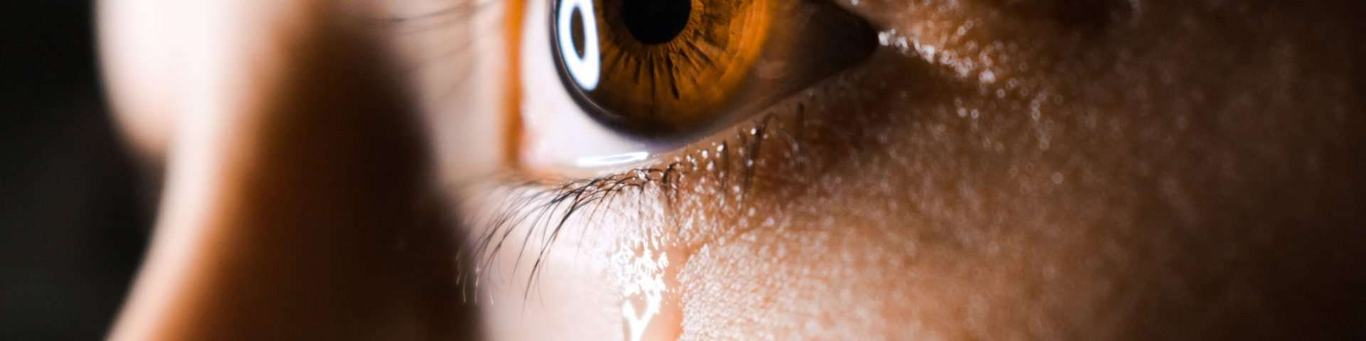 Tränen - Die Filter deiner Seele