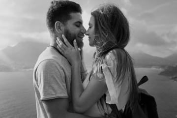 Wenn ein Mann eine Frau wirklich will