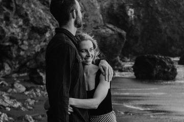 8 magische Dinge, die passieren, wenn du in der richtigen Beziehung bist