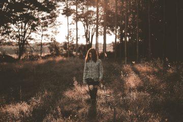 15 Lektionen, die ich gelernt habe, seitdem ich mich von der Welt distanziert habe