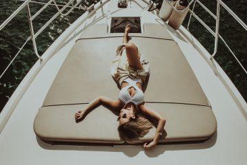 9 Gründe, warum es für mich so einfach war, über meinen Ex hinwegzukommen