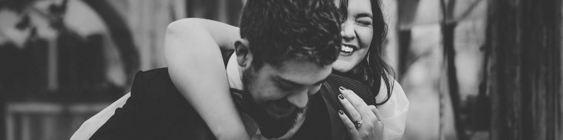 8 Zeichen, dass dein Mann definitiv dein Seelenverwandter ist