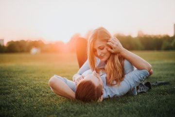 12 Dinge, die du erlebst, wenn du wirklich verliebt bist