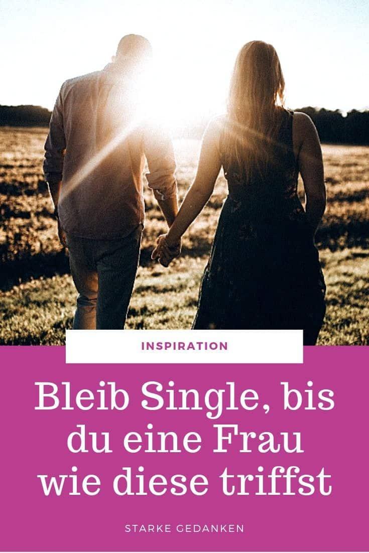 Wie leben single frauen