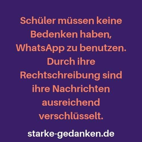 WhatsApp Sprüche: 5 Arten von WhatsApp Sprüchen