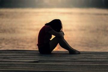 Es bricht mir das Herz, aber ich kann verstehen, warum du weggegangen bist