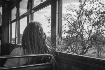 Das Letzte, was ich will, ist, wegzugehen, aber ich muss es für mein eigenes Wohl tun