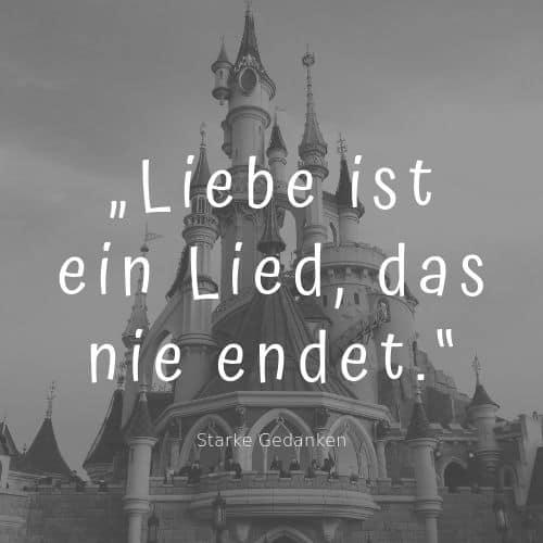 Disney Zitate Liebe
