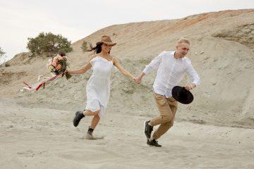 12 Dinge, die mein zukünftiger Ehemann wissen muss