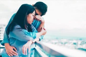 14 Dinge, die passieren, wenn du nach einer Fastbeziehung einen guten Kerl triffst