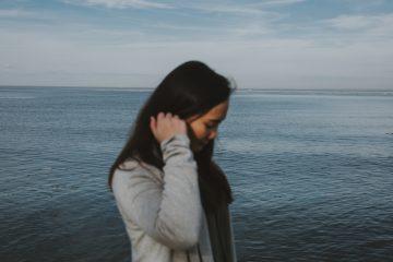 10 Zeichen, dass du emotionale Wunden hast, die aber niemand bemerkt