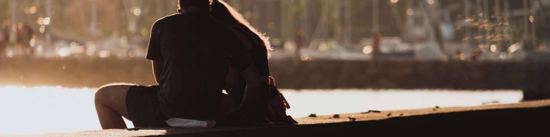 So ist es, wenn du versuchst wieder zu lieben, wenn dein Herz gebrochen ist