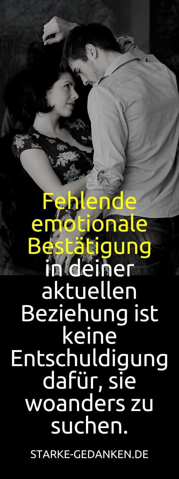 6 Warnzeichen für eine emotionale Affäre
