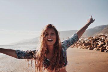 40 Alltägliche Möglichkeiten, sich in sich selbst zu verlieben (und es zu bleiben)