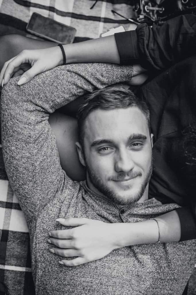 5 Gründe, warum Männer mit großen Nasen die besten