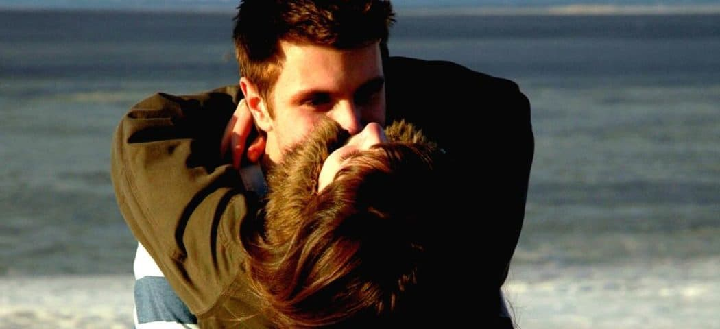 Wenn ein Mann ernsthaft in dich verliebt ist, wird er dich