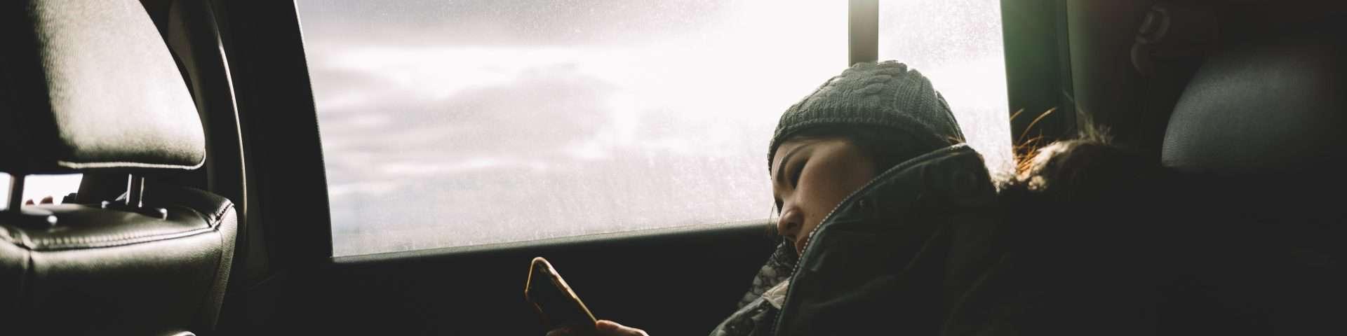 Er hat sich seit einer Woche nicht gemeldet – warum hören Männer auf zu texten?