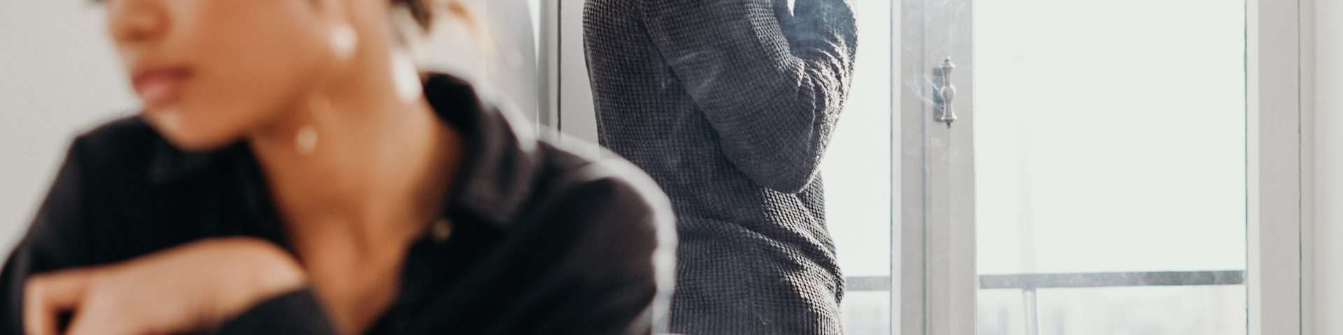 10 Zeichen, dass du mit jemandem zusammen bist, der zu egoistisch für eine Beziehung ist