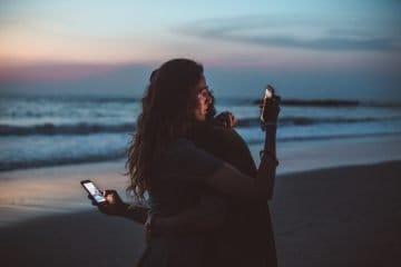 7 Texting-Verhalten, die eine toxische Beziehung signalisieren