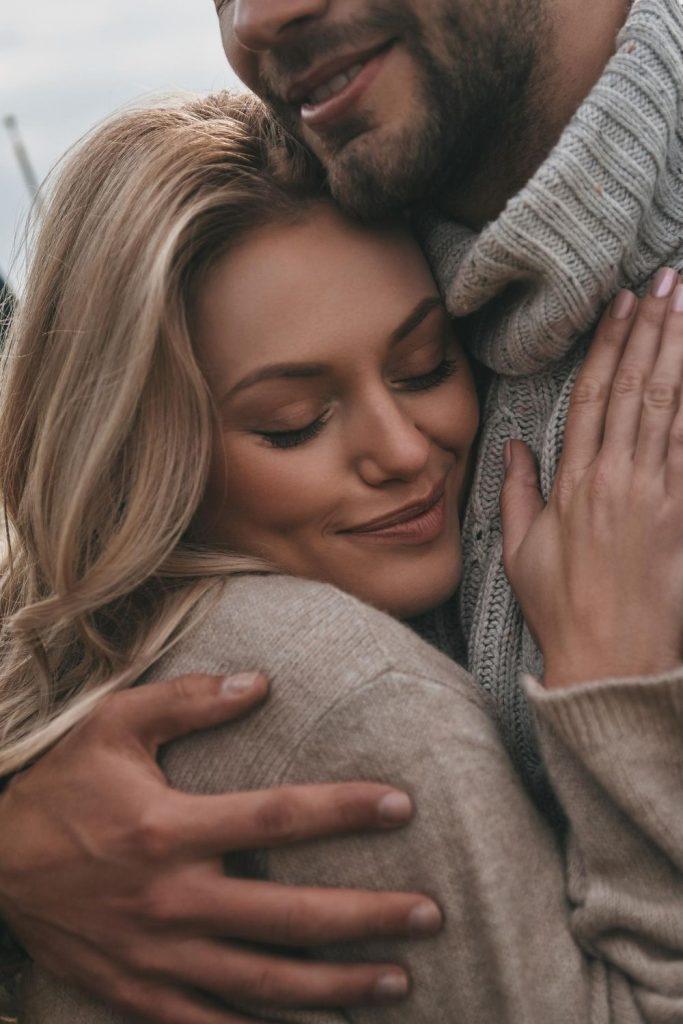 Empathie in einer Beziehung