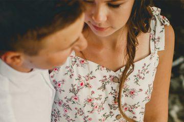 Wichtige Dinge, die du in einer Beziehung niemals tolerieren solltest