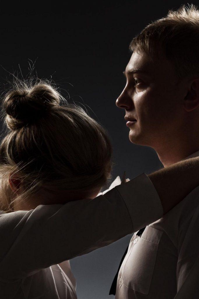 Narzisst und Empath: Warum sie ein Paar aus der