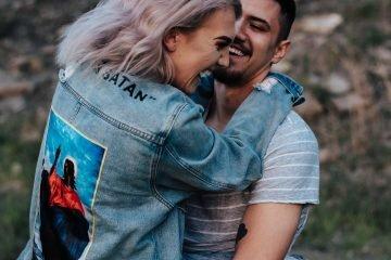 Wir verlieben uns immer am heftigsten in die Menschen, die wir gar nicht lieben wollten