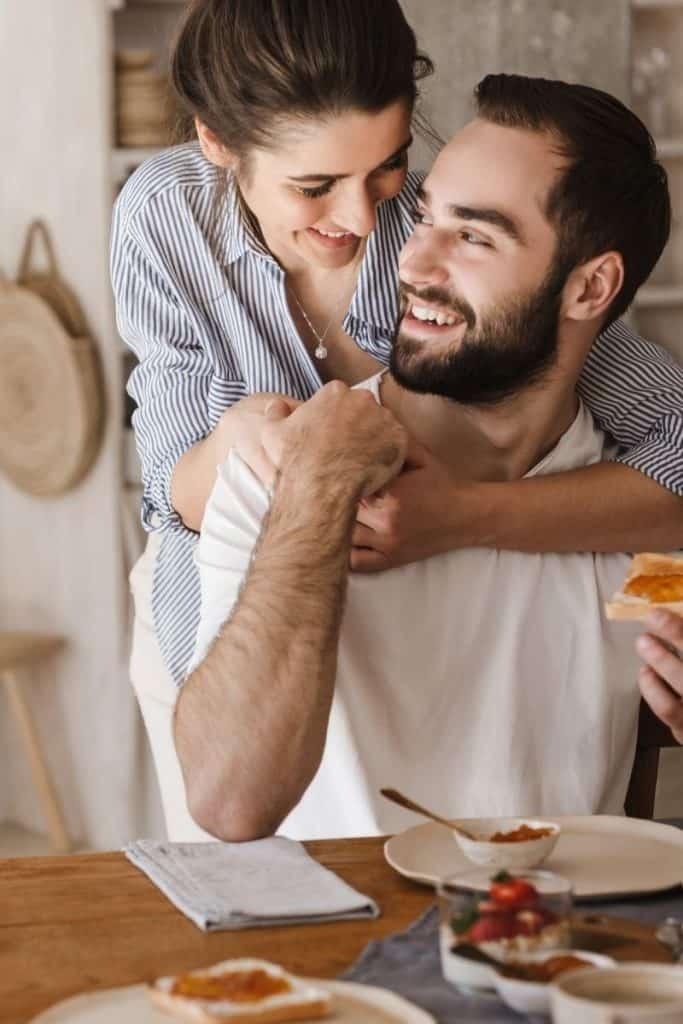 Dating kleine männer