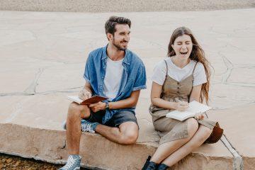 5 Nicht-physische Eigenschaften, die Männer an Frauen am attraktivsten finden
