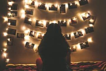 Ich habe gelernt, dass es in Ordnung ist, die Menschen, die sich entschlossen haben, zu gehen, immer noch zu lieben