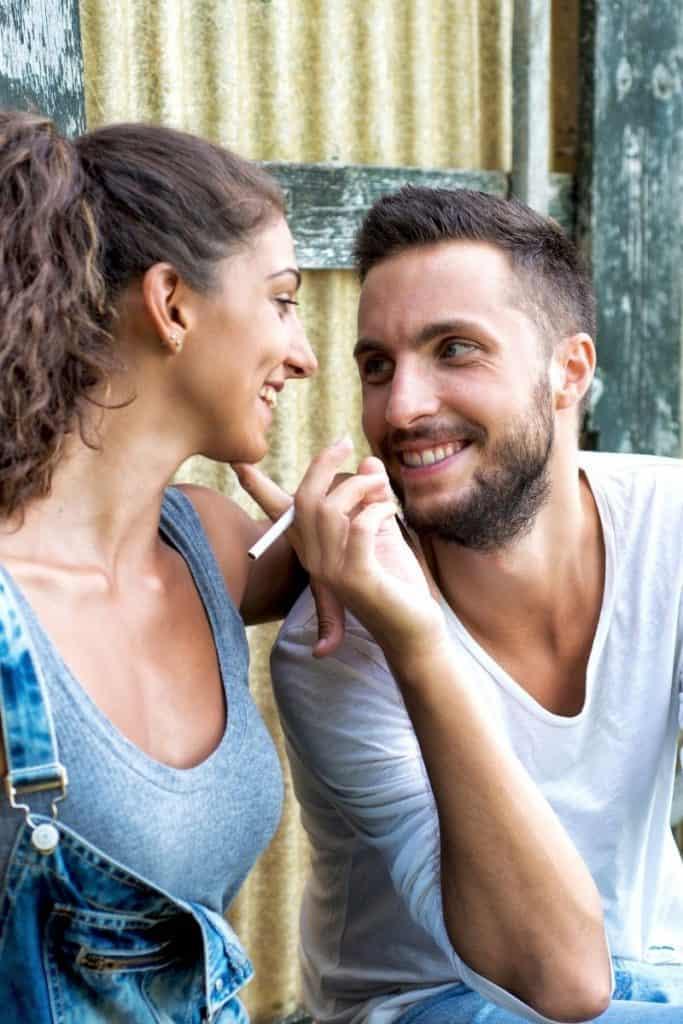 Mag er mich: 19 klare Zeichen, dass ein Mann dich mag