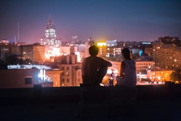5 Entscheidende Dinge, die man in den ersten 6 Wochen einer Beziehung herausfinden muss
