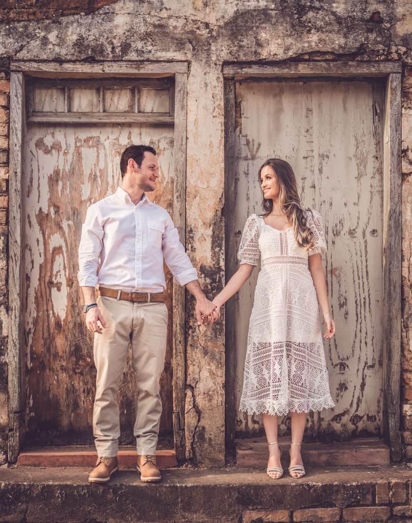 Dinge die Paare mit guter Kommunikation anders machen