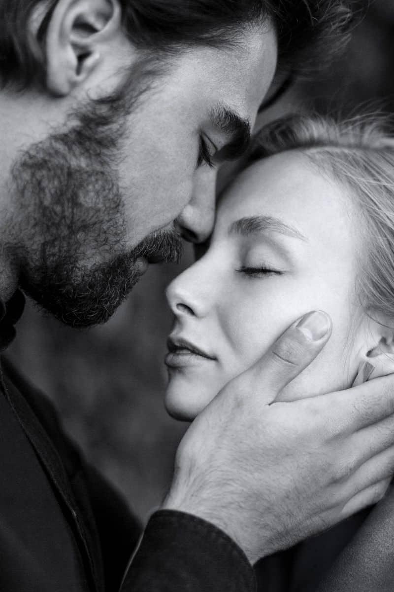 Liebe gestehen: Der schönste Weg, jemandem das Herz zu