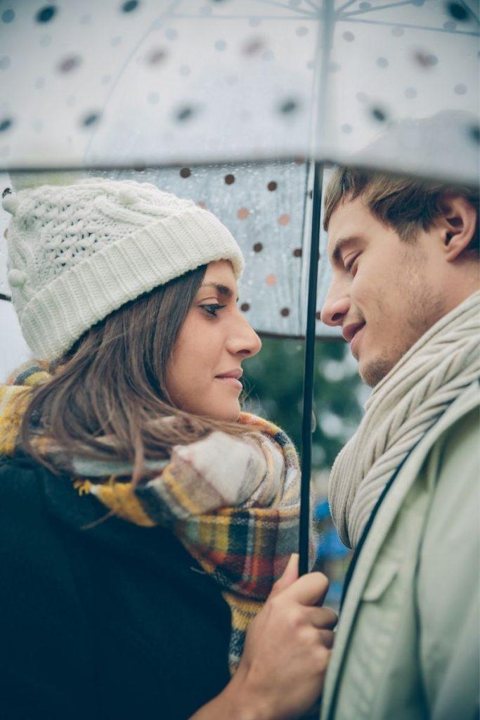 Liebe oder Gewohnheit