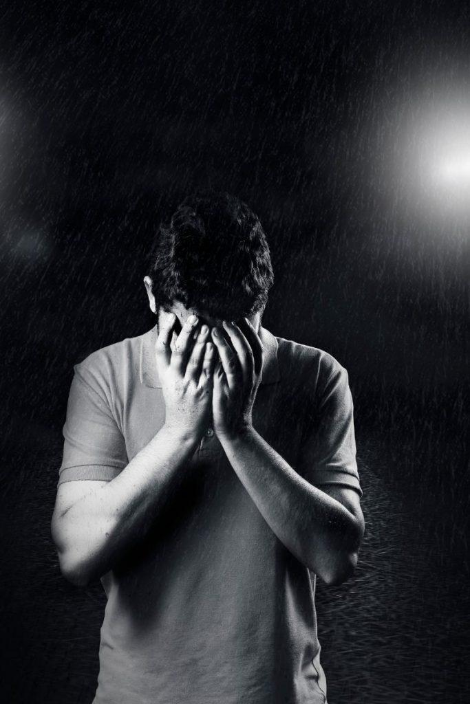 Ein narzisst leidet Narzissmus: Narzissten
