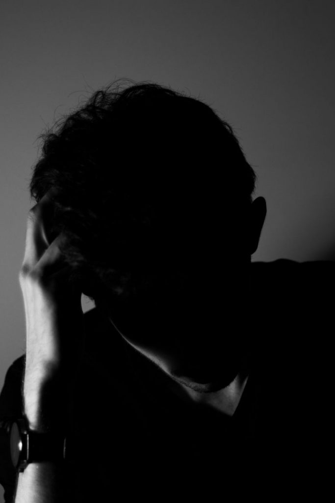 Narzisst leidet ein Wann Leidet
