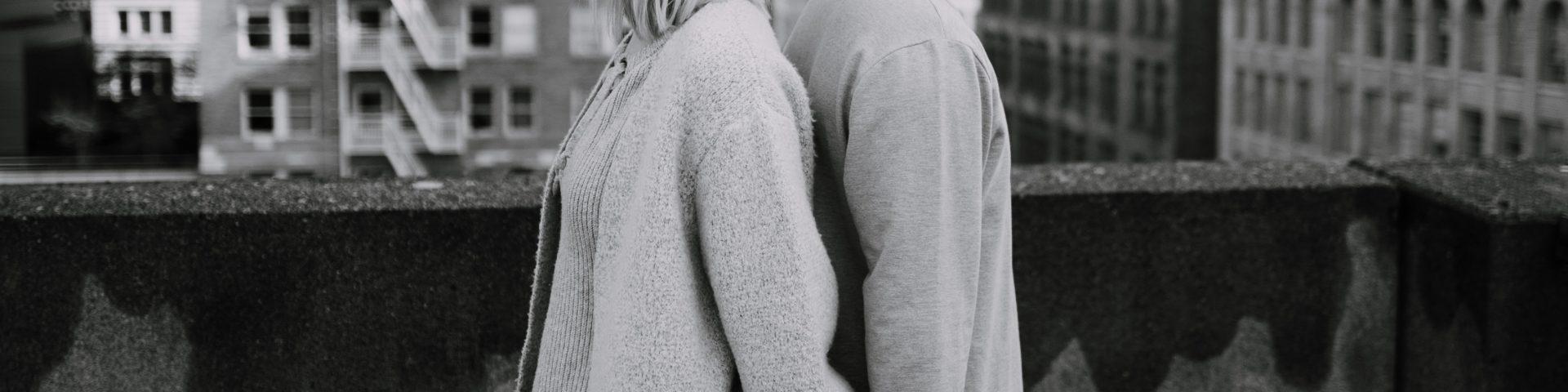 On-Off-Beziehung
